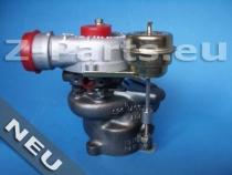 Turbocharger Audi A4, A6, VW Passat, Skoda Superb 1.8 T