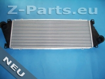 Intercooler Mercedes-Benz Sprinter 2-t, 3-t, 4-t, VW LT 28-35, 28-46